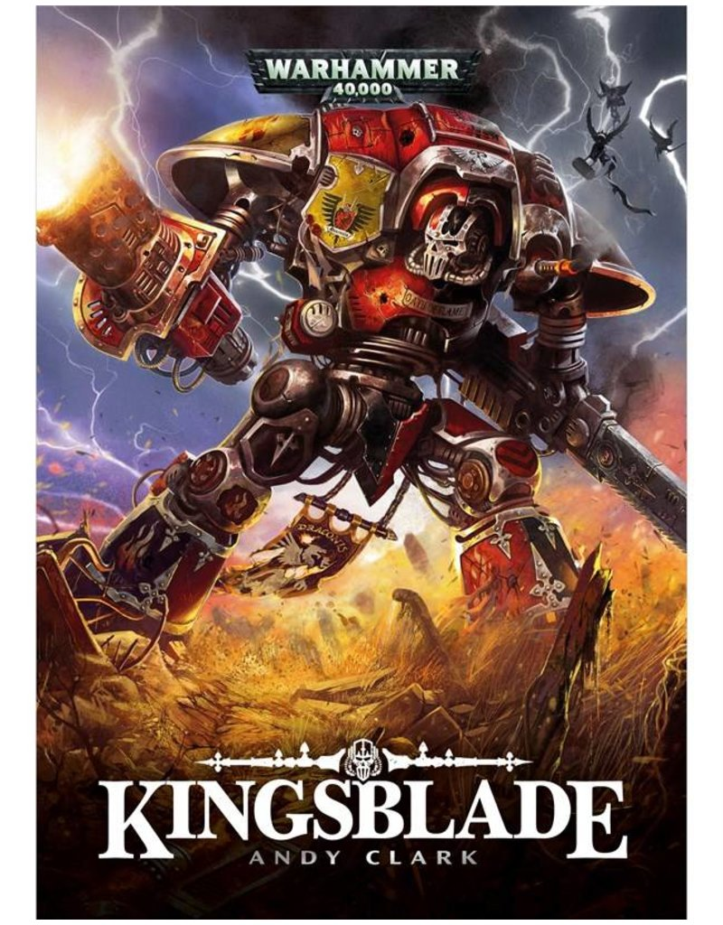Games Workshop Kingsblade (SB)
