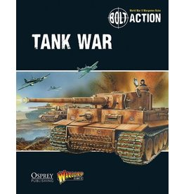 Warlord Games Tank War Supplement