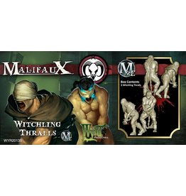 Wyrd Witchling Thralls