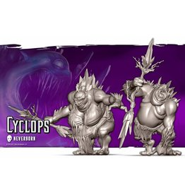 Wyrd Cyclops 2nd Edition