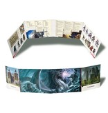 Gale Force 9 D&D DM Screen - Tyranny of Dragons