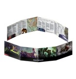 Gale Force 9 D&D DM Screen - Rage of Demons