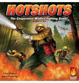 Fireside Games Hotshots