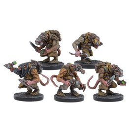 Mantic Games Veer-myn Creepers