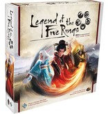 Fantasy Flight Games Legend Of The Five Rings Core Game