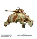 Warlord Games German Army Zeus Heavy Panzermech
