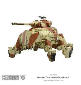 Warlord Games Zeus Heavy Mechpanzer
