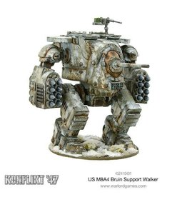Warlord Games Bruin Assault Walker