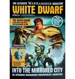 Games Workshop White Dwarf October 2017 (EN)