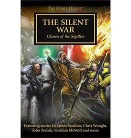 Games Workshop The Silent War (SB)