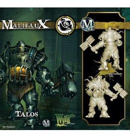 Wyrd Talos 2nd Edition