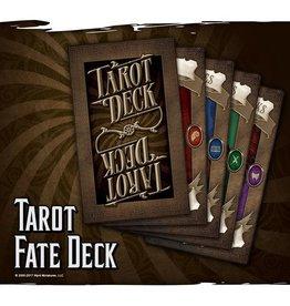 Wyrd Fate Deck - Tarot