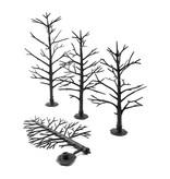 "Woodland Scenics Tree Foliage: 5""-7"" Deciduous Tree Armatures"
