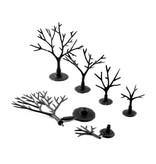 "Woodland Scenics Tree Foliage: 0.5""-2"" Deciduous Tree Armatures"
