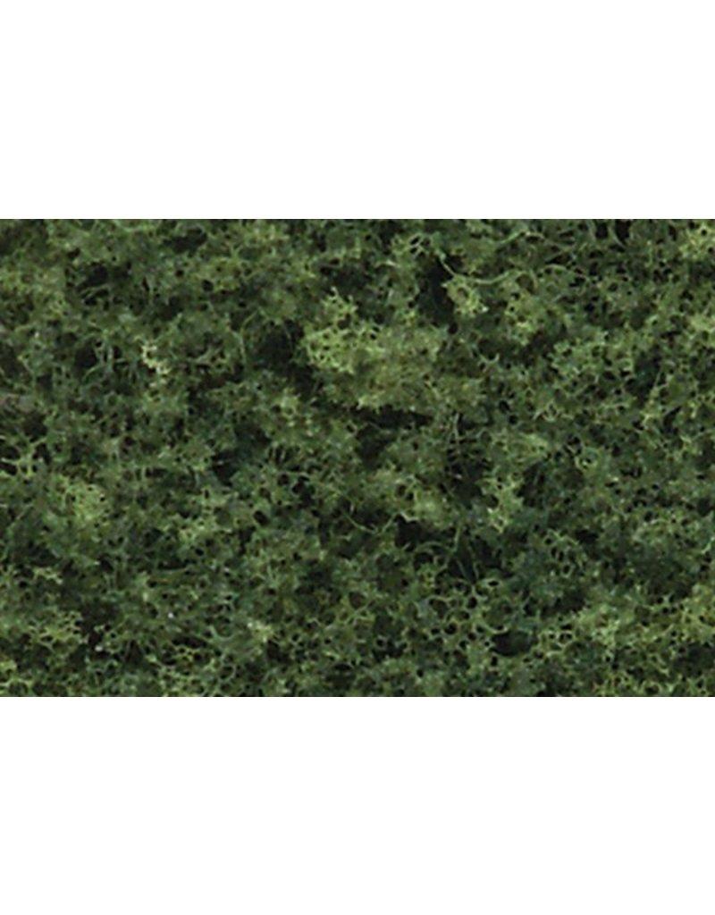 "Woodland Scenics Realistic Trees: 3""-7"" Medium Green Deciduous Trees"