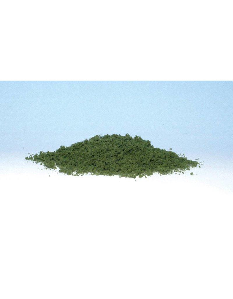 Woodland Scenics Ground Cover: Medium Green Coarse Turf (BAG)