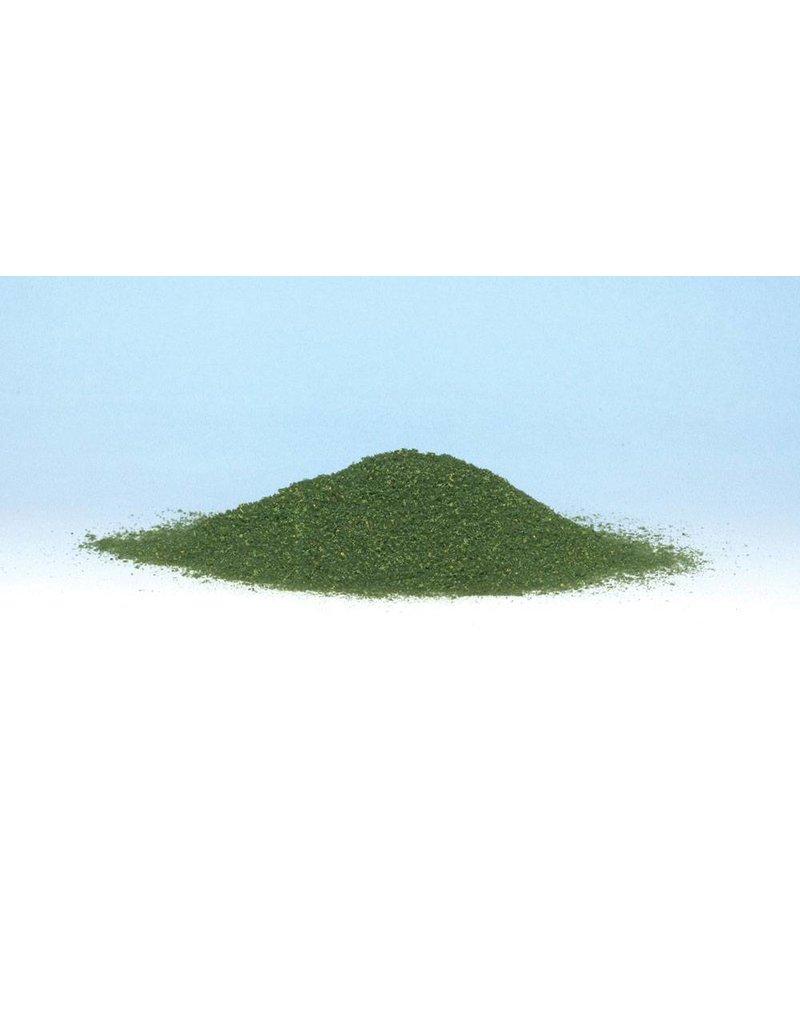 Woodland Scenics Ground Cover: Green Blend Fine Turf (BAG)