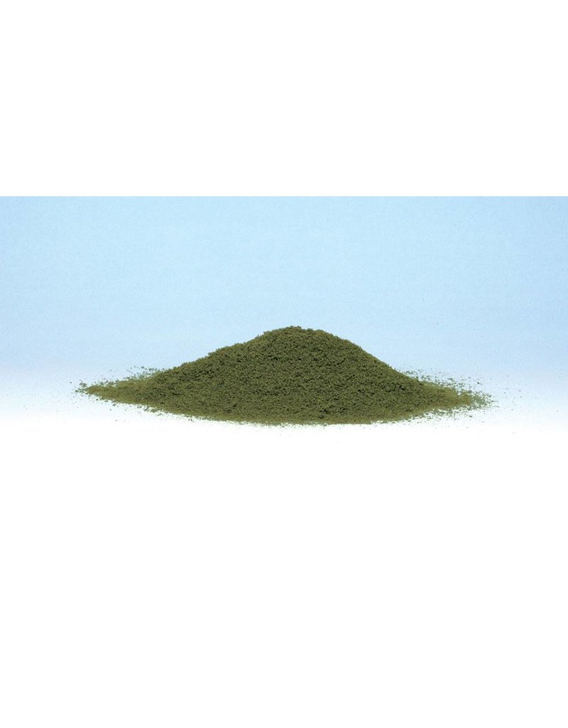 Woodland Scenics Ground Cover: Burnt Grass Fine Turf (BAG)