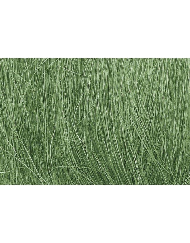 Woodland Scenics Ground Cover: Medium Green Field Grass