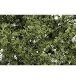 Woodland Scenics Fine Leaf Foliage: Light Green