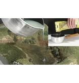 Woodland Scenics E-Z Water 16 Oz Vol (Bag)