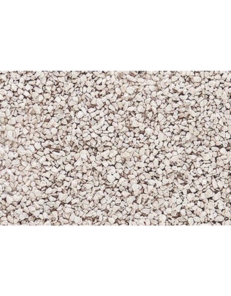Woodland Scenics Light Grey Coarse Ballast (BAG)