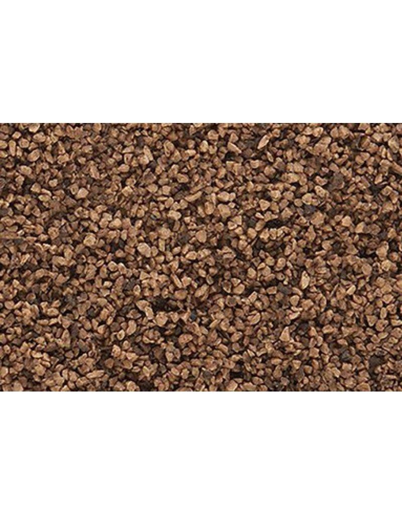 Woodland Scenics Brown Fine Ballast (BAG)