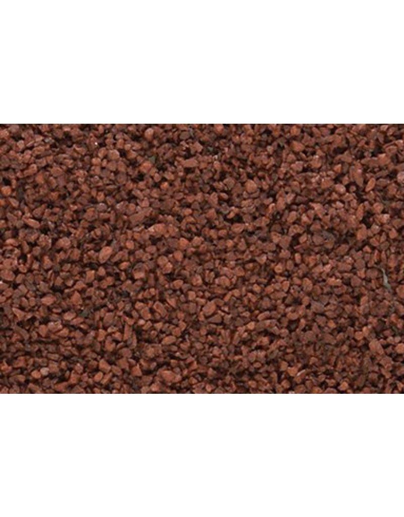 Woodland Scenics Iron Ore Fine Ballast (BAG)