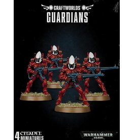 Games Workshop Push-Fit Eldar Guardians