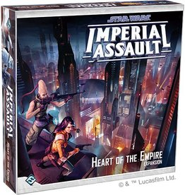 Fantasy Flight Games Heart of the Empire