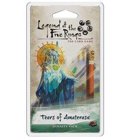 Fantasy Flight Games Tears Of Amaterasu Expansion Pack