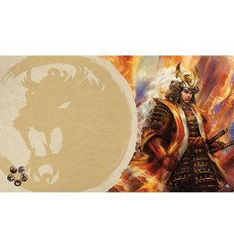 Fantasy Flight Games Right Hand of the Emperor Playmat