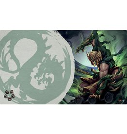 Fantasy Flight Games Master of the High House of Light Playmat