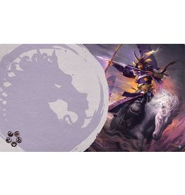 Fantasy Flight Games Mistress of the Five Winds Playmat