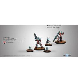 Corvus Belli Taskmaster, Bakunin SWAST Team