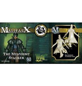 Wyrd Midnight Stalker 2nd Edition