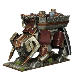Mantic Games Steel Behemoth