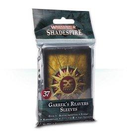Games Workshop Warhammer Underworlds - Garrek's Reavers Sleeves