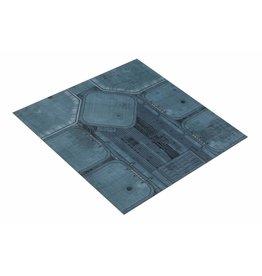Game Mat 4'x4' G-Mat: Imperial Base