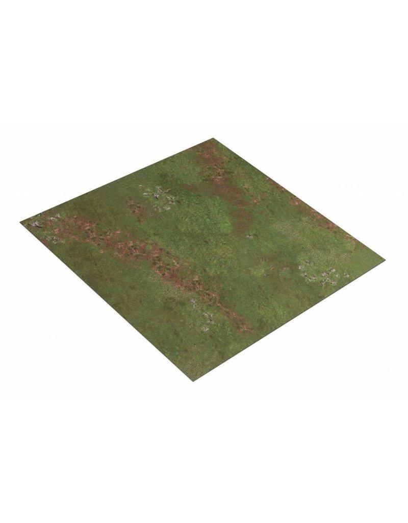 Game Mat 4'x4' G-Mat: Highlands in War