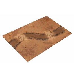 Game Mat 6'x4' G-Mat: Sands of Time