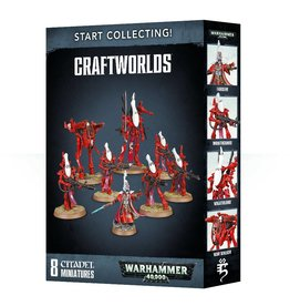 Games Workshop Start Collecting! Craftworlds