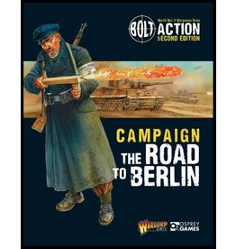 Warlord Games The Road to Berlin