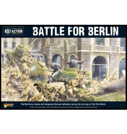 Warlord Games The Battle for Berlin