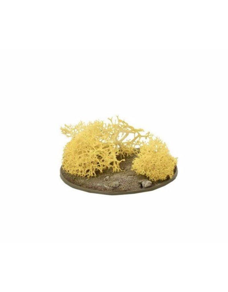 Warlord Games Yellow Lichen