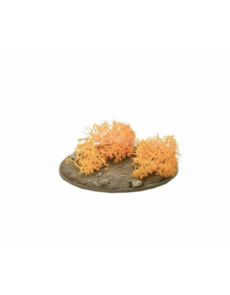 Warlord Games Orange Lichen