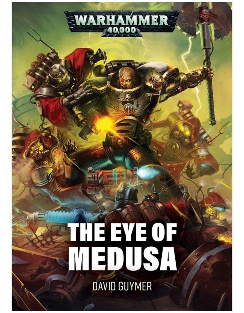 Games Workshop Iron Hands: Eye Of Medusa (SB)