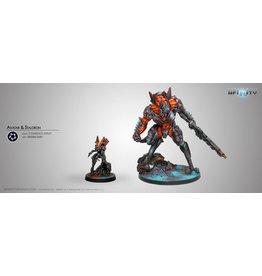 Corvus Belli Avatar TAG (Repack)