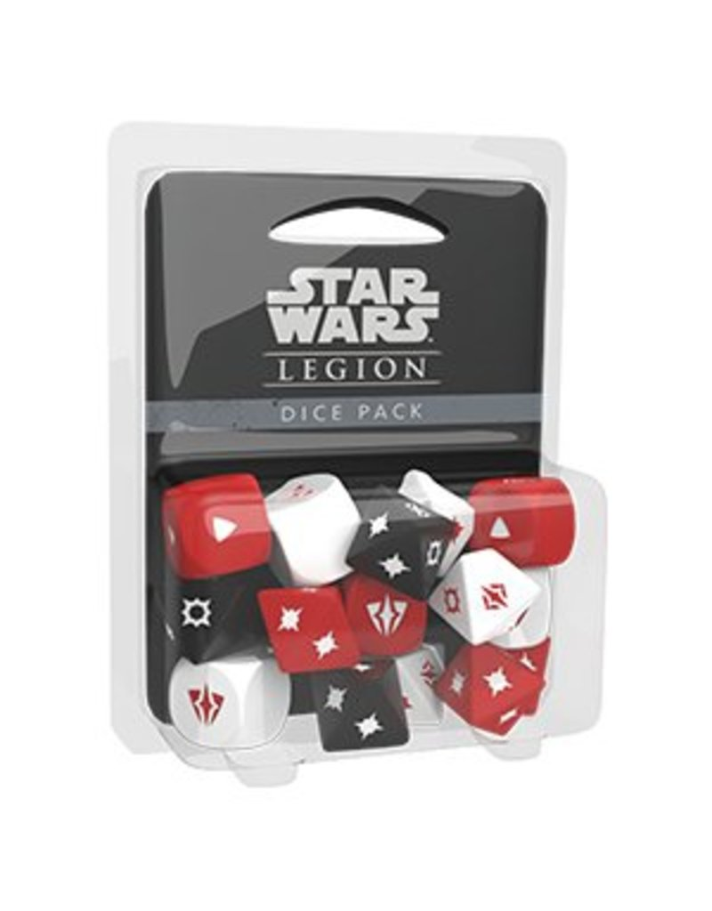 Fantasy Flight Games Star Wars Legion: Dice Pack Expansion
