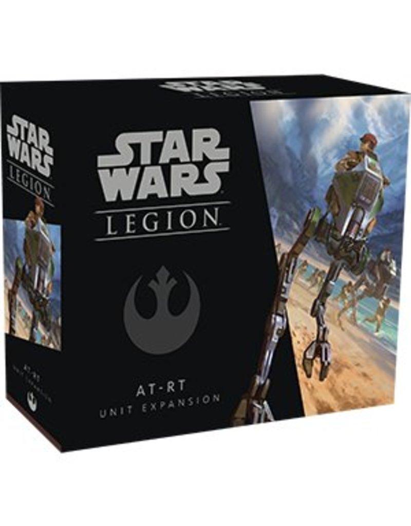 Fantasy Flight Games Star Wars Legion: AT-RT Expansion
